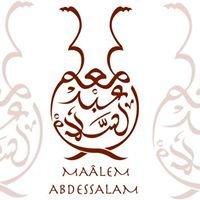 Maalem Abdesalam