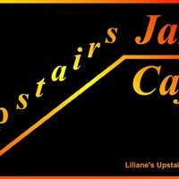 Upstairs Jazz Cafe