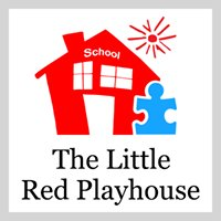 The Little Red Playhouse