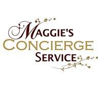 Maggie's Concierge Service