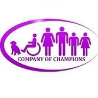 Company of Champions
