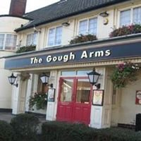 The Gough Arms