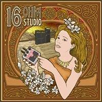 16 Ohm Studio