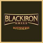 Blackiron Grill & Rotisserie