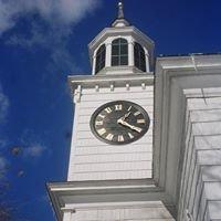 Christ Church, Shrewsbury, New Jersey
