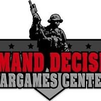 Command Decisions Wargames Center