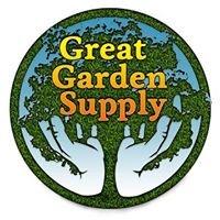 Great Garden Supply