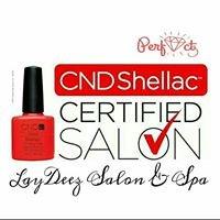 LayDeez Salon & Spa