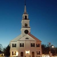 First Church of Dedham-Unitarian Universalist