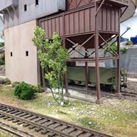 Consolidated Model Railroaders