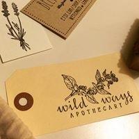 Wild Ways Apothecary