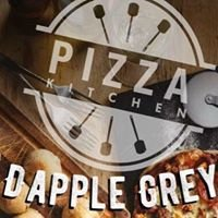 The Dapple Grey
