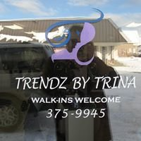 Trendz By Trina Salon