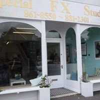 Special Fx Hairdressing