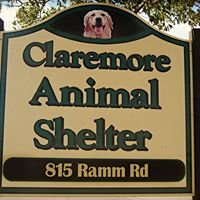 Claremore Animal Shelter