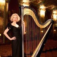 Chicago Harpist, Nichole Luchs
