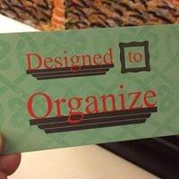 Designed to Organize, LLC