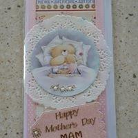 DCD Handmade Cards & Crafts