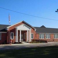 Zion Chapel High School