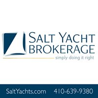 Salt Yacht Brokerage