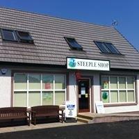 Steeple Shop