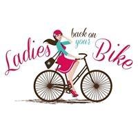 Ladies Back on Your Bike