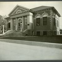 Miles City Public Library
