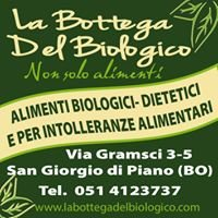 La Bottega del Biologico - non solo alimenti