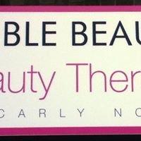 Noble beauty - Edinburgh