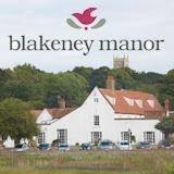 The Manor Hotel, Blakeney