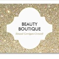Beauty Boutique by Sinead Corrigan-Crowell