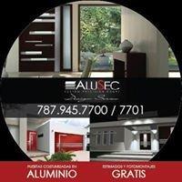 Alusec Design Series
