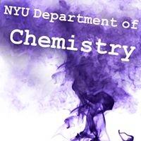 NYU Chemistry
