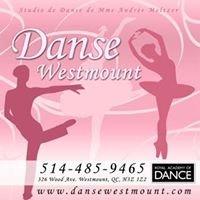 Danse Westmount / Westmount Academy of Dance