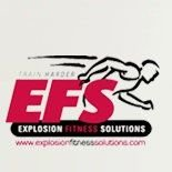 Explosion Fitness Solutions