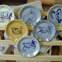 Marietta Run Clay The Bluebird Pottery