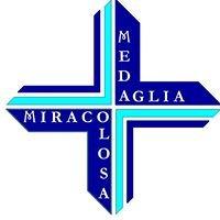 Parafarmacia Medaglia Miracolosa di Floris Alice