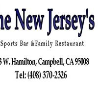 The New Jerseys