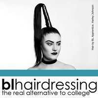 BL Hairdressing Training