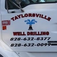 Taylorsville Well Drilling