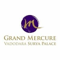 Grand Mercure Vadodara Surya Palace