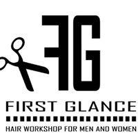 First Glance Hair Salon