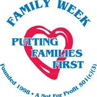 Putting Families First - Jackson County Family Week