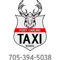 Port Carling Taxi