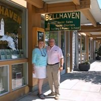 Bellhaven Yacht Sales & Charters - San Juan Islands - Canadian Gulf Islands