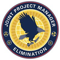 Joint Project Manager for Elimination