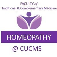 Faculty of Traditional & Complementary Medicine at CUCMS