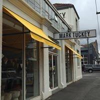 Mark Tuckey.