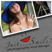 Just...Smile! photography and design