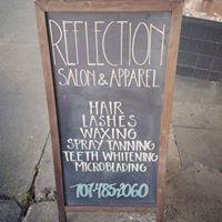 Reflection Salon&Apparel